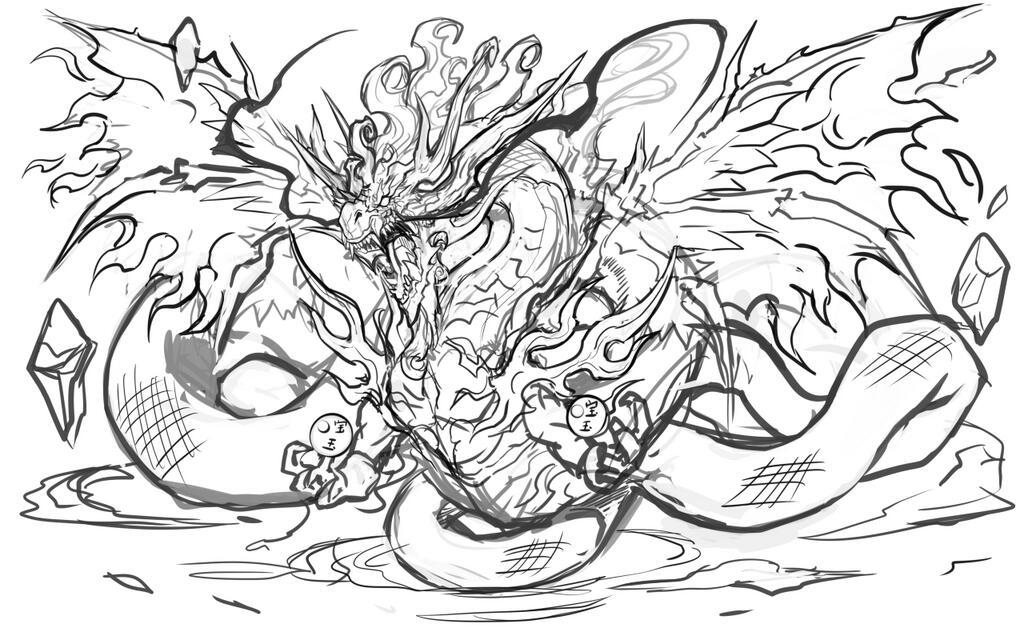 龍の画像 p1_32