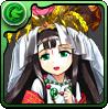 稲田の女神・クシナダヒメ