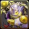 雷光の巨漢・サイクロプス