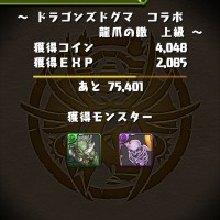 DDQ上級