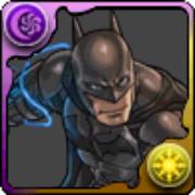 BAB・バットマン+Sグローブ