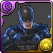 BAB・バットマン+SグローブAct