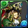 碧の海賊龍・キャプテンキッド