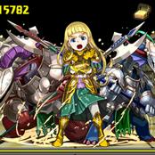 聖の龍騎姫、Sランク取れるノーコン攻略パーティーまとめたよー