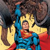 アプリアプデで「スーパーマン」コラボのガチャ龍とBGMが追加になってるよー