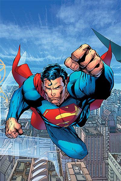 北米版パズドラFacebookに「スーパーマン」コラボの告知きてるよー