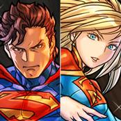DCコミックスコラボ、Sランクのノーコン攻略パーティーまとめたよー