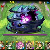 スペダンが更新。12/01(月)から聖闘士星矢コラボと闇の蟲龍がスタート!